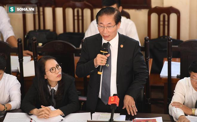 Đồng nghiệp của BS Lương mời luật sư để đề phòng 'bị ép ký' đã đến cơ quan điều tra
