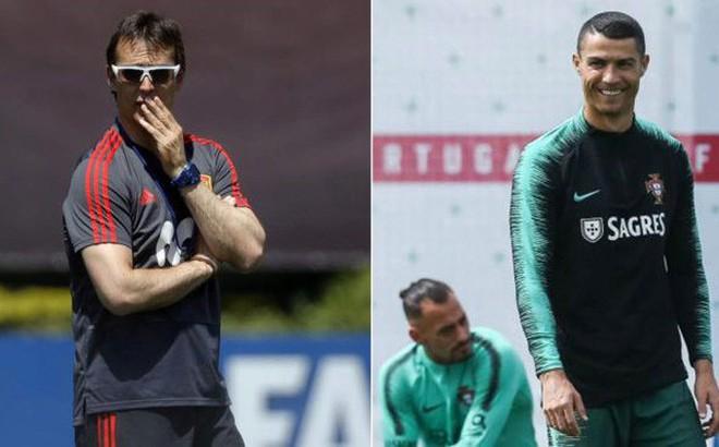 Real Madrid có HLV mới, Man United vừa săn trượt Ronaldo, vừa để mất De Gea?