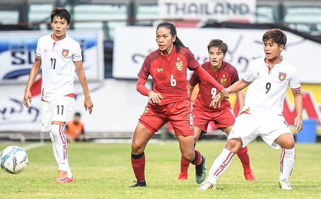 Thái Lan bất ngờ sẩy chân sau màn thắng như chẻ tre trước thềm giải Đông Nam Á