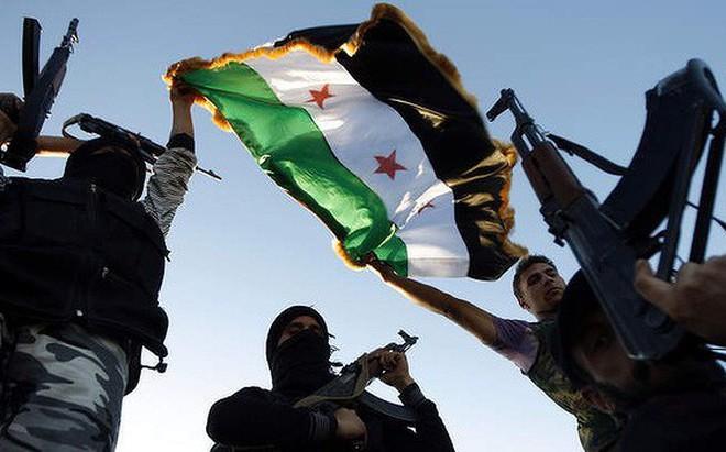 Syria ra tối hậu thư buộc phiến quân Deraa đầu hàng trong 48h