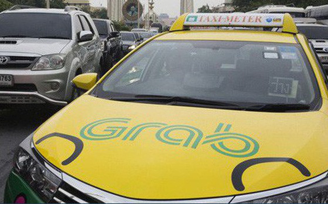 Toyota chuẩn bị rót 1 tỷ USD vào Grab