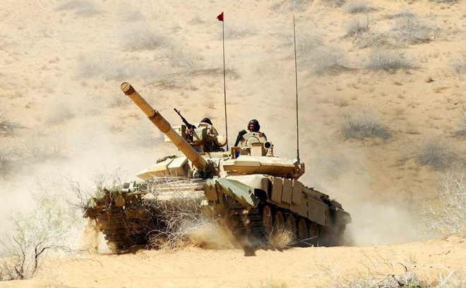 3 vũ khí giúp Ấn Độ áp đảo nếu chiến tranh với Trung Quốc