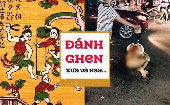 Đánh ghen tàn bạo thời 4.0 ở Việt Nam: Hoạn Thư sống dậy cũng phải chào thua!