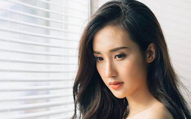 Nữ phụ xinh đẹp đóng vai người thứ 3 chiếm spotlight trong MV mới của Minh Hằng