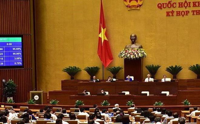 Ông Nguyễn Thanh Hồng: Bỏ quy định đặt máy chủ tại Việt Nam