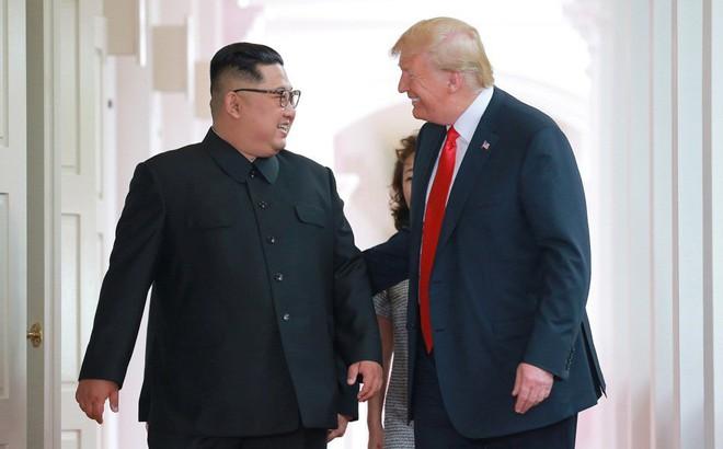 Đại diện Triều Tiên có khả năng đang ở Trung Quốc báo cáo kết quả thượng đỉnh Mỹ-Triều