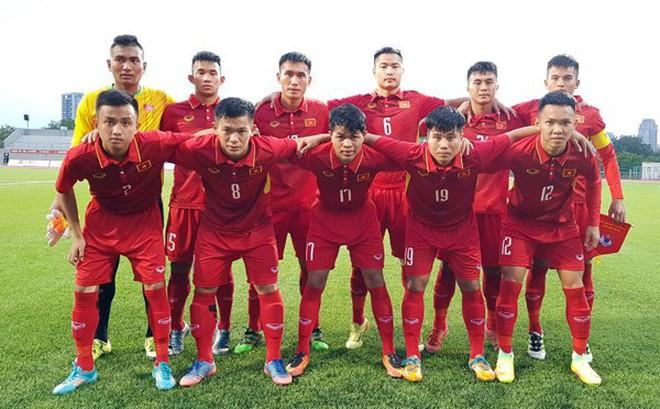 U19 Việt Nam nhận tin vui trước thềm giải Đông Nam Á
