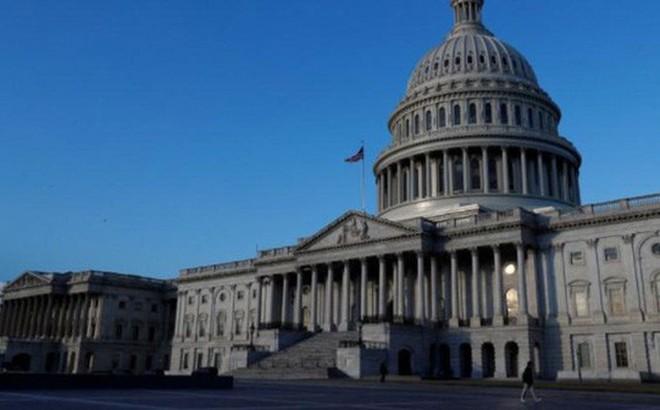 Chính phủ Mỹ thâm hụt ngân sách 147 tỷ USD một tháng