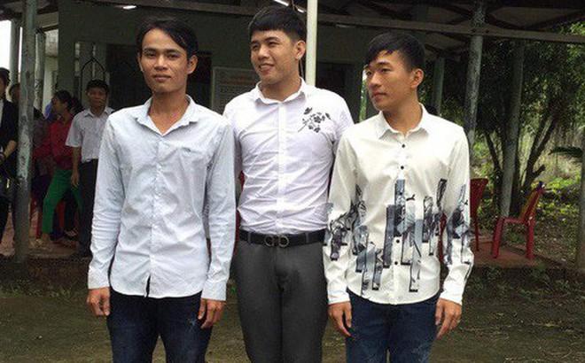 Gia đình 3 thanh niên bị oan ở Cà Mau không chấp nhận lời xin lỗi của VKS