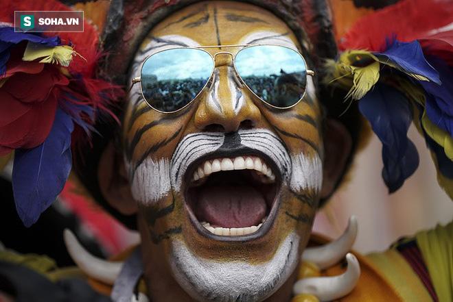 Cổ động viên ùn ùn chờ khai mạc, World Cup 2018 giúp FIFA thu tiền kỷ lục - Ảnh 10.