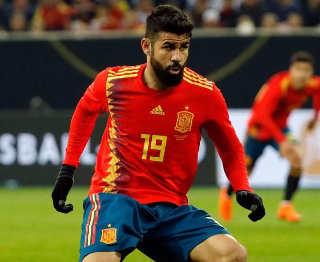 Hierro xếp đội hình TBN đối đầu Bồ Đào Nha: Chỉ có 2 cầu thủ Real Madrid? - Ảnh 1.