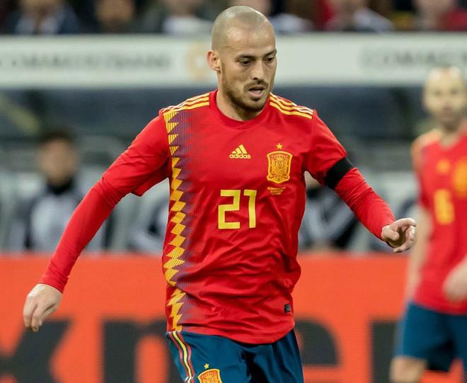 Hierro xếp đội hình TBN đối đầu Bồ Đào Nha: Chỉ có 2 cầu thủ Real Madrid? - Ảnh 2.