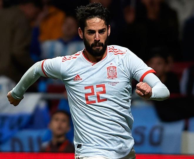 Hierro xếp đội hình TBN đối đầu Bồ Đào Nha: Chỉ có 2 cầu thủ Real Madrid? - Ảnh 3.