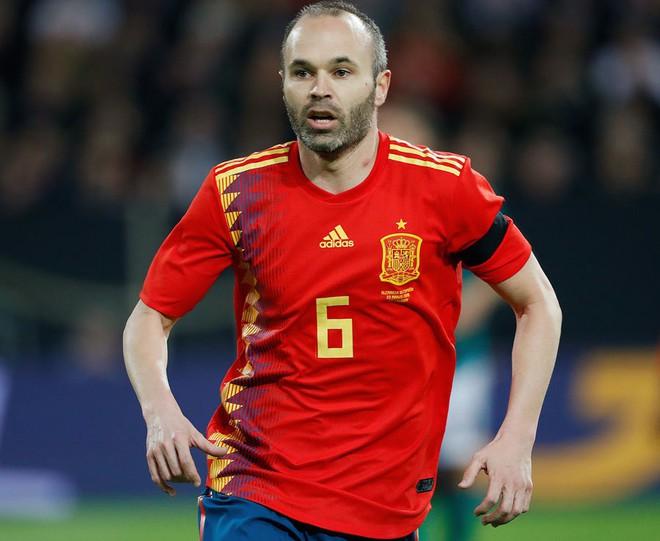 Hierro xếp đội hình TBN đối đầu Bồ Đào Nha: Chỉ có 2 cầu thủ Real Madrid? - Ảnh 4.