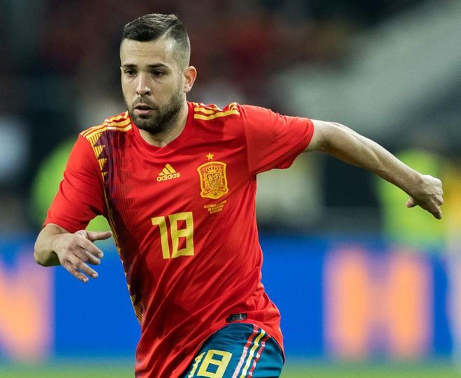 Hierro xếp đội hình TBN đối đầu Bồ Đào Nha: Chỉ có 2 cầu thủ Real Madrid? - Ảnh 7.