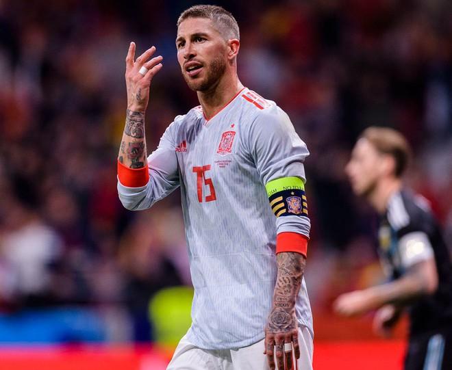 Hierro xếp đội hình TBN đối đầu Bồ Đào Nha: Chỉ có 2 cầu thủ Real Madrid? - Ảnh 8.