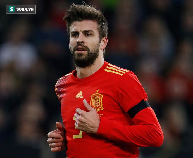 Hierro xếp đội hình TBN đối đầu Bồ Đào Nha: Chỉ có 2 cầu thủ Real Madrid? - Ảnh 9.