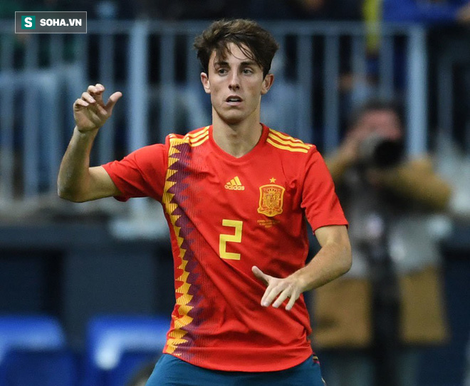 Hierro xếp đội hình TBN đối đầu Bồ Đào Nha: Chỉ có 2 cầu thủ Real Madrid? - Ảnh 10.