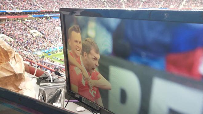 VTV lo ngại mất bản quyền phát sóng World Cup 2018 vì các kênh chiếu trái phé 1