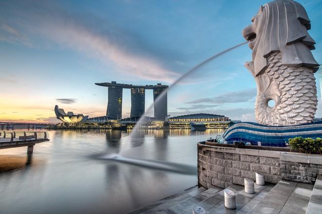 Bỏ 20 triệu USD tổ chức thượng đỉnh, Singapore thắng đậm, thu lại gần 800 triệu USD - ảnh 1