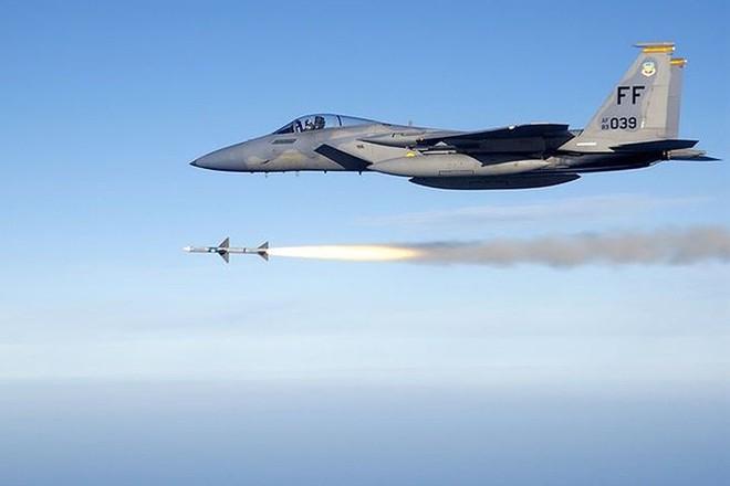 Ảnh: 10 máy bay quân sự từng khuynh đảo bầu trời thời chiến - Ảnh 2.