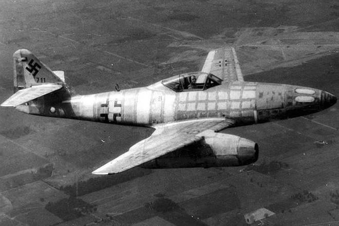 Ảnh: 10 máy bay quân sự từng khuynh đảo bầu trời thời chiến - Ảnh 3.