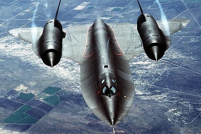 Ảnh: 10 máy bay quân sự từng khuynh đảo bầu trời thời chiến - Ảnh 4.