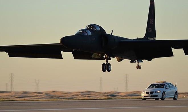 Ảnh: 10 máy bay quân sự từng khuynh đảo bầu trời thời chiến - Ảnh 6.