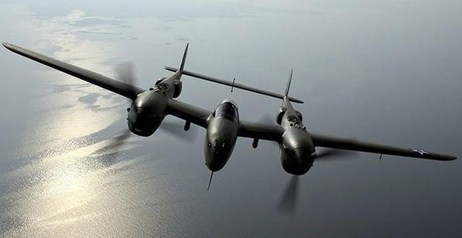 Ảnh: 10 máy bay quân sự từng khuynh đảo bầu trời thời chiến - Ảnh 7.