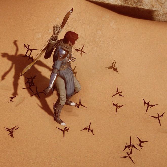 Quật ngã cả tượng binh hung hãn, vũ khí nhỏ này là nỗi ám ảnh trên chiến trường cổ đại! - Ảnh 3.