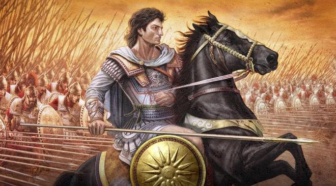 Quật ngã cả tượng binh hung hãn, vũ khí nhỏ này là nỗi ám ảnh trên chiến trường cổ đại! - Ảnh 5.