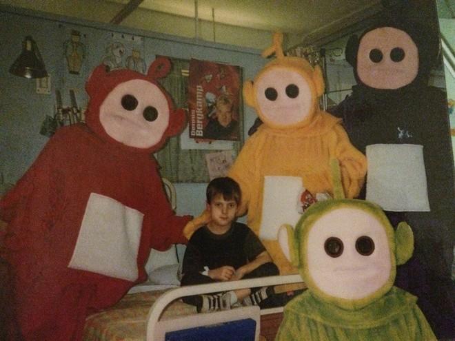 Những tấm hình này sẽ làm bạn đứng tim vì sợ hãi trước khi kịp hiểu thứ gì đang diễn ra - Ảnh 15.