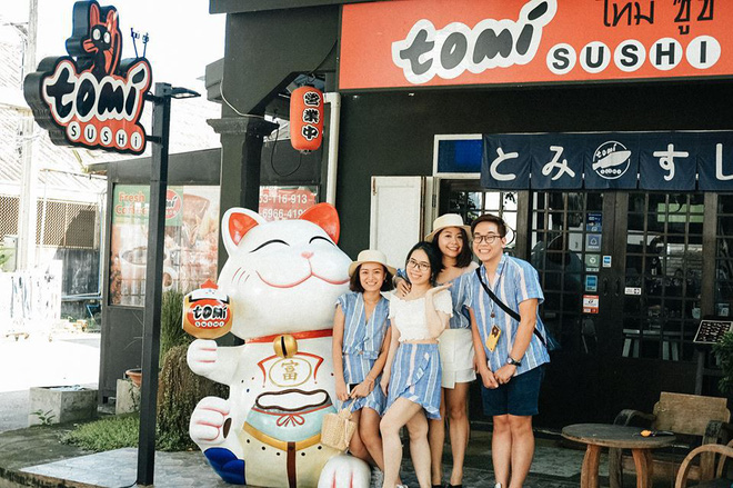 Đây chính là 5 địa điểm được giới trẻ Việt check-in nhiều nhất trong mùa hè này - Ảnh 44.