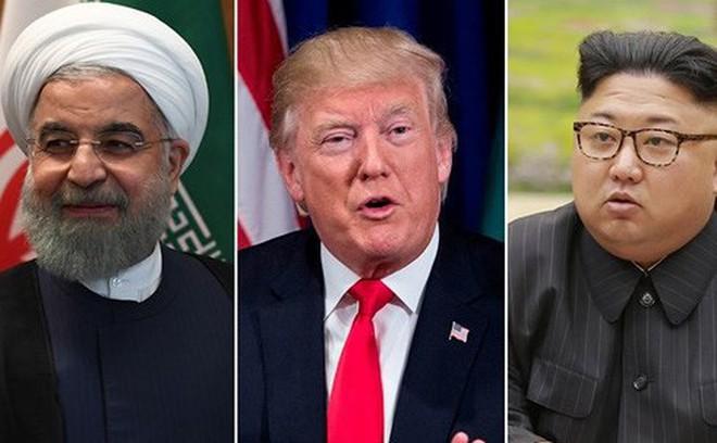 Sau Triều Tiên, Tổng thống Trump muốn có thỏa thuận với Iran