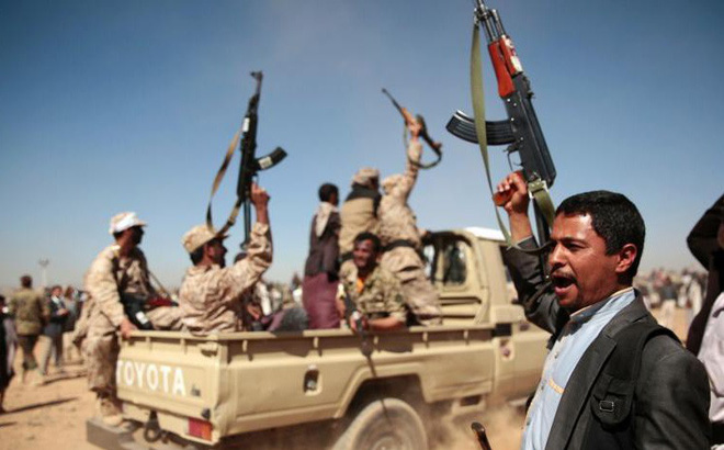 """Một trận Aleppo """"đẫm máu"""" mới tại Yemen hay thảm họa nhân đạo lớn nhất đầu thế kỷ 21"""