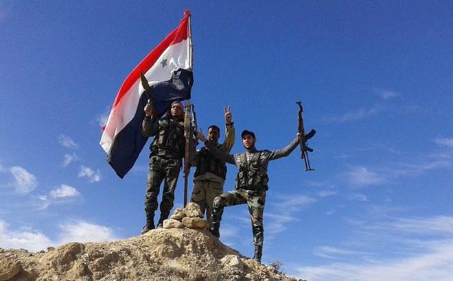 Quân đội Syria tiêu diệt các tay súng thánh chiến nước ngoài ở Idlib