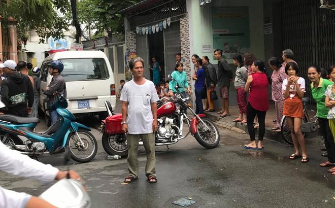 Vụ 2 cha con nghi bị sát hại ở Sài Gòn: Người con trai có biểu hiện trầm cảm