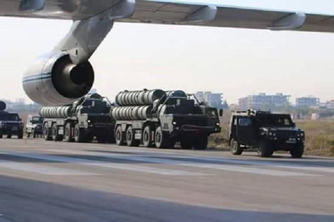 Được voi đòi tiên: Vừa ký mua S-400, Thổ Nhĩ Kỳ lại muốn cùng Nga sản xuất S-500 - Ảnh 1.