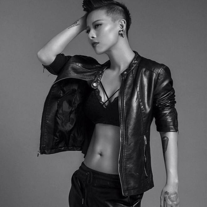 Ca sĩ lưỡng tính Trish Lương: Hoảng loạn khi thấy bạn chết trên vũng máu - Ảnh 6.
