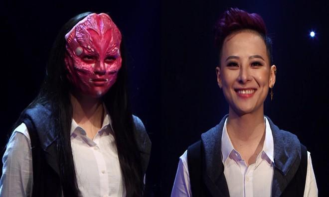 Ca sĩ lưỡng tính Trish Lương: Hoảng loạn khi thấy bạn chết trên vũng máu - Ảnh 3.