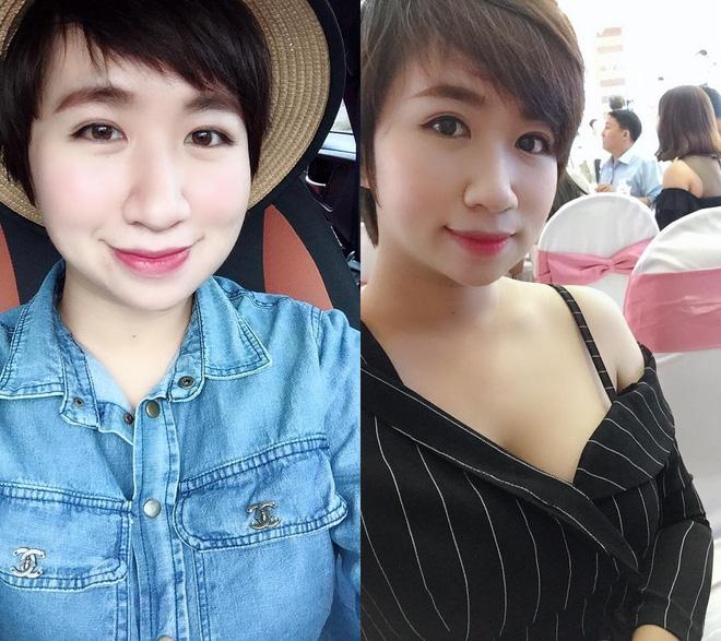 2 bức ảnh đối lập trả lời cho câu hỏi: Phụ nữ xấu nhất khi nào? - Ảnh 6.