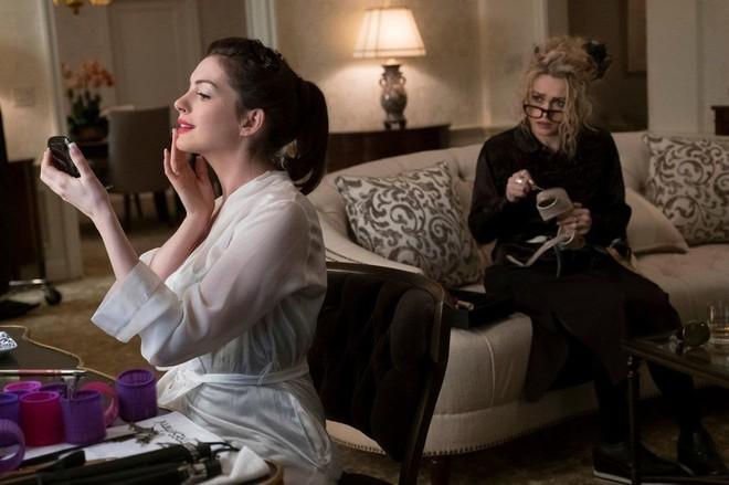 Đóng phim khi vẫn đang cho con bú, Anne Hathaway khiến đoàn phim Oceans 8 phải ngưng quay - Ảnh 6.