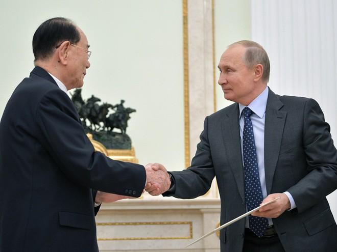 Sau ông chủ Nhà Trắng, Tổng thống Putin cũng nhận được thư tay khủng từ ông Kim Jong-un - Ảnh 5.
