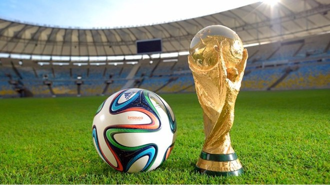Tại sao World Cup 4 năm mới tổ chức một lần? Tưởng dễ mà đố ai trả lời được - Ảnh 1.