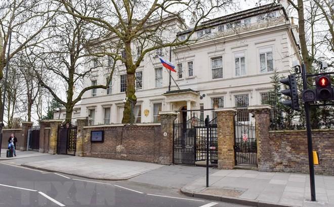Nga: Anh từ chối hợp tác trong vụ cựu điệp viên Skripal bị đầu độc