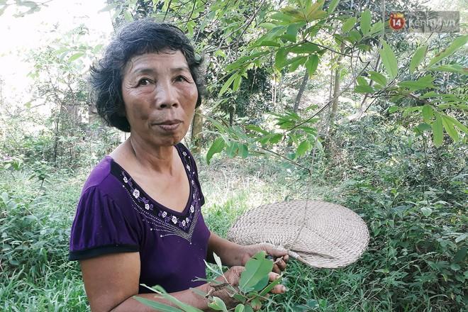 Cô giáo về hưu 15 năm sống trên ốc đảo ở Vĩnh Phúc: Không cần ra chợ, không biết bệnh tật và không cần đến tiền! - Ảnh 1.