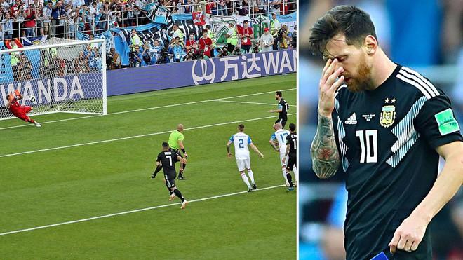 Khoa học lý giải bất ngờ về hiện tượng có thể Messi càng cố tránh càng mắc phải - Ảnh 4.