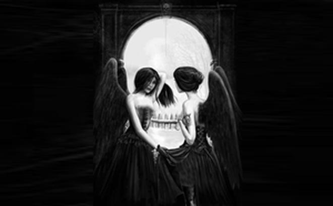 Bức tranh thiên thần ác quỷ tiết lộ điều bạn đang coi trọng trong cuộc sống