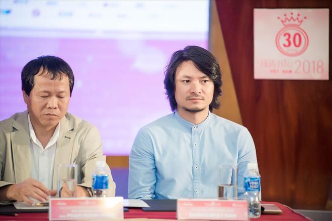 Lý do gì mà giọng ca thảm họa Chi Pu được hát tại Hoa hậu Việt Nam 2018? - Ảnh 1.