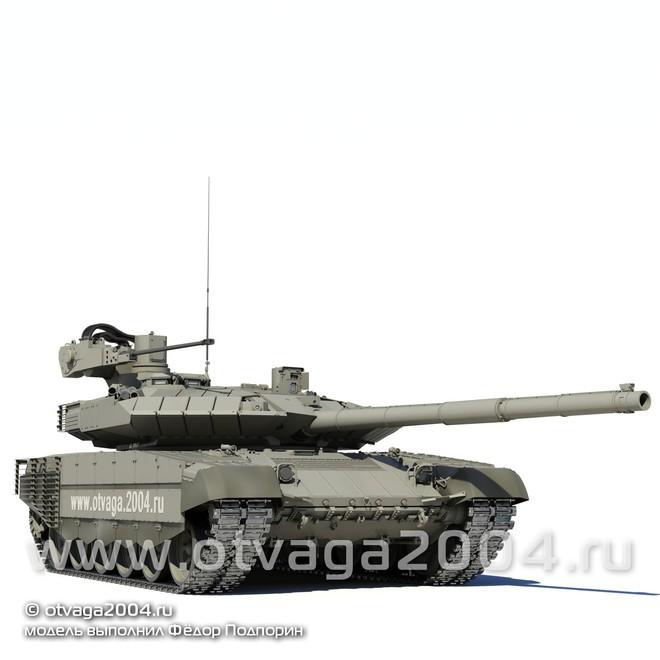 Xuất hiện xe tăng T-62 lạ mắt: Rắn được vẽ thêm chân theo phong cách... Triều Tiên - Ảnh 4.